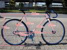 未使用!OSSOオッソ/7001EXBL 自転車 ロードバイク